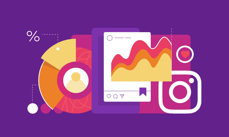 Instagram'da İstatistiklere Nasıl Bakılır?